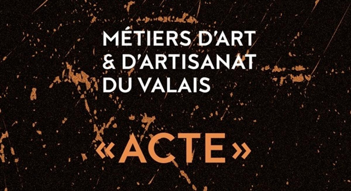 Monthey 11 me biennale des m tiers d 39 art et d 39 artisanat for Biennale artisanat d art