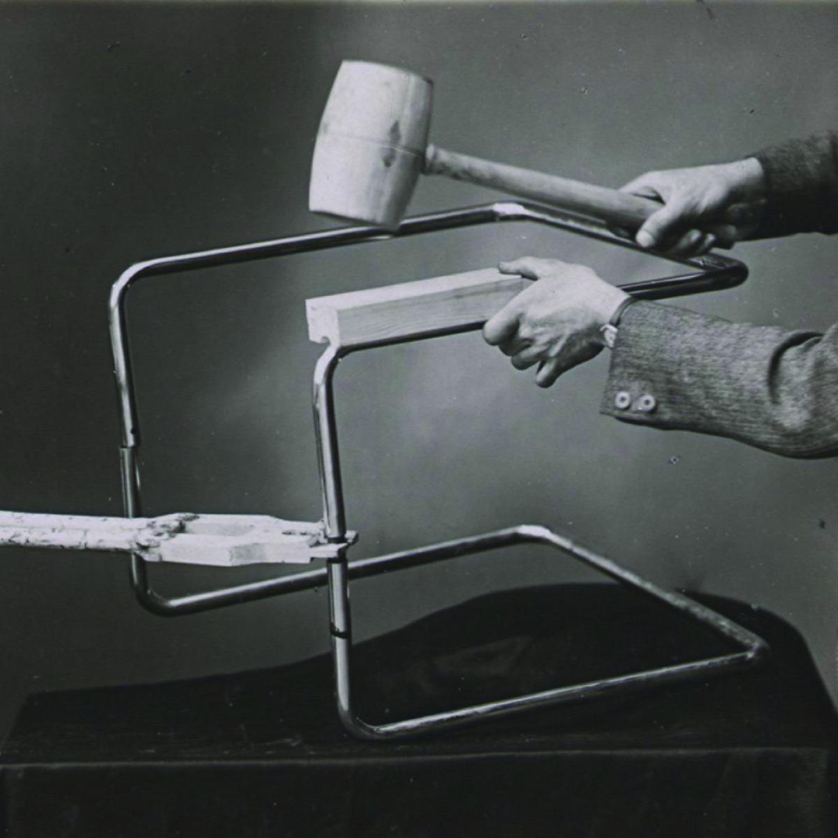 lausanne – mudac façon bauhaus - métiers d'art suisse
